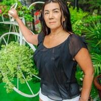Лилия., 48 лет, Овен, Москва