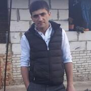 расим, 29, г.Зубова Поляна