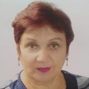 Лидия, 66, г.Тверь