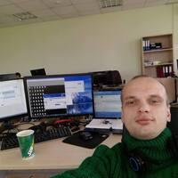 Maxim Shamparov, 35 лет, Рак, Санкт-Петербург