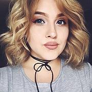 Алёна, 28, г.Новоуральск