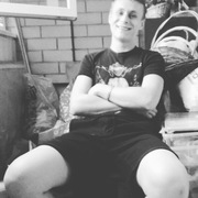 Антон, 24, г.Балашиха