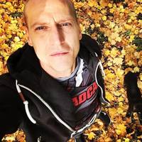 Санек, 32 года, Козерог, Каменское
