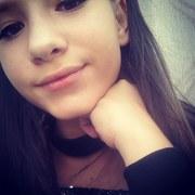 Лиза, 16, г.Караганда