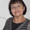 Galina, 68, г.Альби