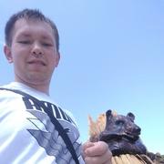 Алексей, 24, г.Кирово-Чепецк