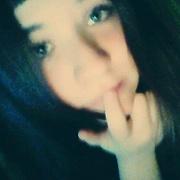 Анастасия, 20, г.Коркино