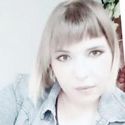 ЮЛИЯ, 28 лет, Телец