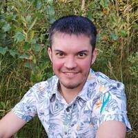 Рустам, 35 лет, Водолей, Санкт-Петербург
