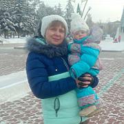 Таня 54 Шелехов