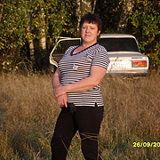 Людмила, 46, г.Зарайск