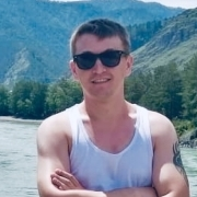 Дмитрий, 28, г.Юрга