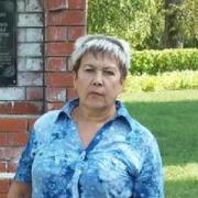 Знакомства в Кузнецке с пользователем Анна 55 лет (Водолей)