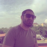 Расул, 31, г.Усть-Лабинск