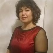 Нагима 41 год (Стрелец) Яныкурган