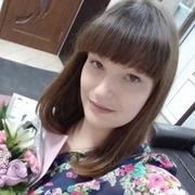 Ксения Решетова, 28, г.Калуга