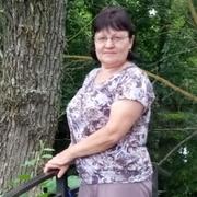 Светлана 51 год (Рыбы) Борисоглебск