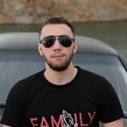 Николай, 26, г.Новотроицк