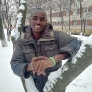 Subhi, 27, г.Тамбов