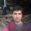 Дустмурод Джураев, 37, г.Душанбе