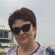 Надежда, 58, г.Видное