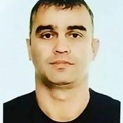 Махмад Назиров 44 Москва