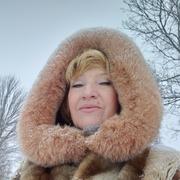 Марина 53 года (Лев) Ростов