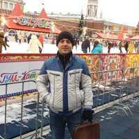 Джабир, 31 год, Водолей, Москва