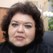 Юлия, 57 лет, Козерог