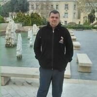 Kамил, 35 лет, Весы, Макеевка