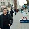 Берик, 40, г.Казань