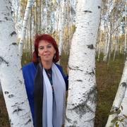 Алена, 58, г.Хабаровск