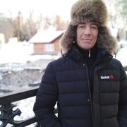 Андрей 44 Хвалынск