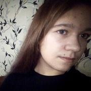 Дарья, 19, г.Жуковка