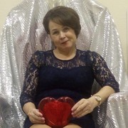 Ирина Ярославцева 52 Удомля