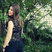 Марина, 24, г.Балахна