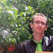 Sergei 40 лет (Козерог) Шебекино