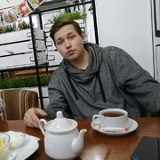 саня, 19, г.Новочебоксарск