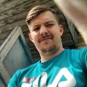 Евгений Бурылев, 24, г.Вельск
