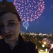 Мари, 21, г.Кемерово