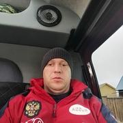 Ваня Довыдов, 35, г.Стрежевой
