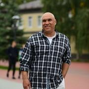 Игорь 50 лет (Скорпион) Солнечногорск
