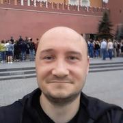 Александр Заикин, 35, г.Москва