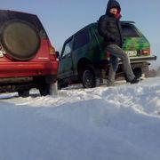 Виктор, 36, г.Новобурейский