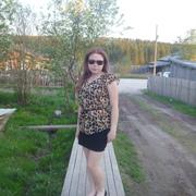 Алёна, 24, г.Коноша
