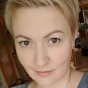 Наталья 41 год (Близнецы) Витебск
