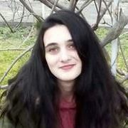 Юлиана, 23, г.Туапсе