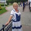 ЛЮДМИЛА, 48, г.Брест