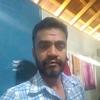 Murugesh, 21, Tiruchchirappalli