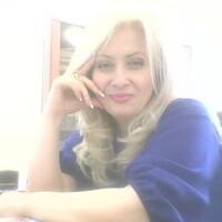 Амина, 54 года, Скорпион, Москва
